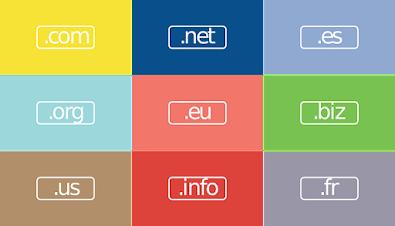 manfaat menggunakan domain TLD