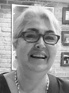 Viaje de la Dra. Sandra Partenio a Barcelona