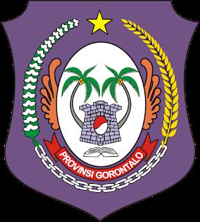 Logo/ Lambang Provinsi Gorontalo