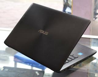 Jual Laptop ASUS X453M ( 14-Inchi ) Bekas di Malang