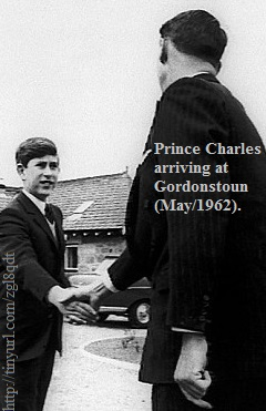saying this matter alone not matter which education background we received in life as you can see prince charles own age when arrived to gordonstoun
