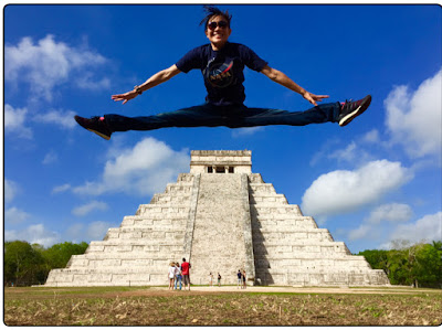 2016 - Cancun & Guatemala