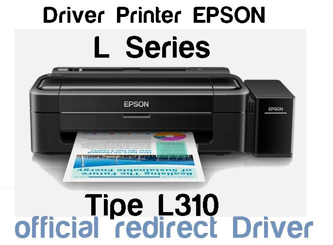 Download Driver Lengkap Printer Epson L310 - Printer Heroes