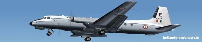 Hawker Siddeley 748, IAF's Luggage Hauler In The Skies Will Soon Slide Into History But Not Its Glory