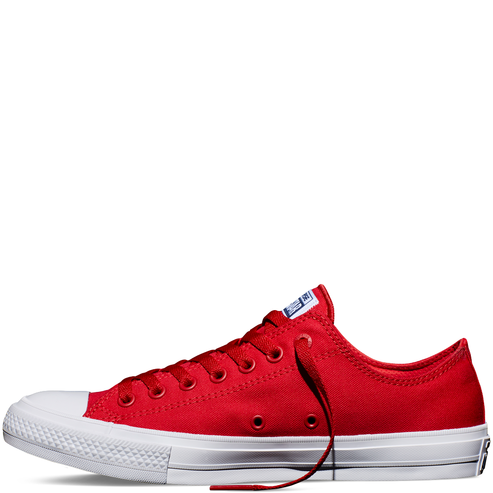 b30fefe8be0c Converse  All Star Lovers  Converse Chuck Taylor All Star II Low Red