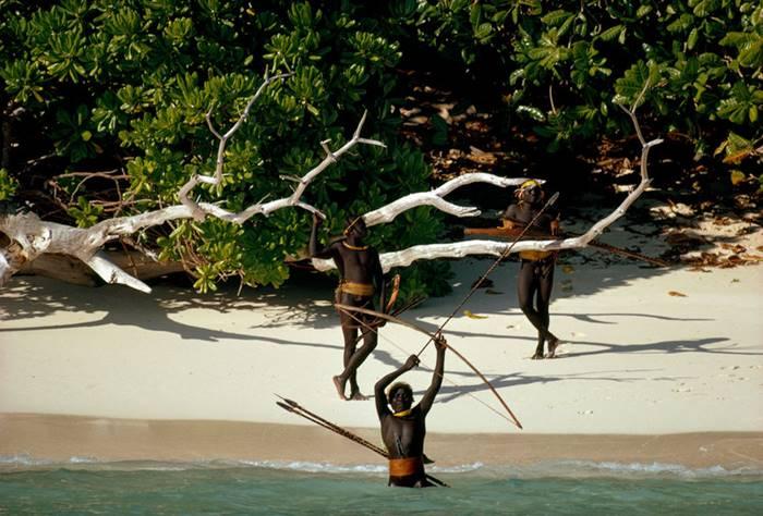 5 потрясающих пляжей, где вас обязательно съедят... или убьют