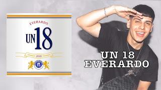 LETRA Un 18 Everardo