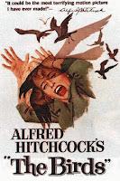 Resultado de imagen para los pajaros pelicula alfred hitchcock