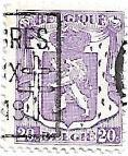 Selo Brasão da Bélgica, 20c