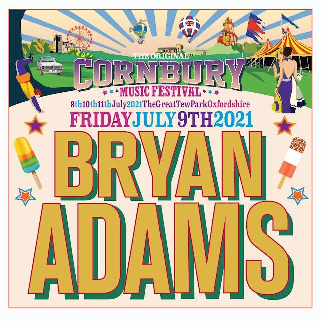 Cornbury Festival 2021