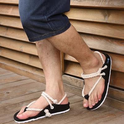 Ideias geniais de como usar seu tênis velho