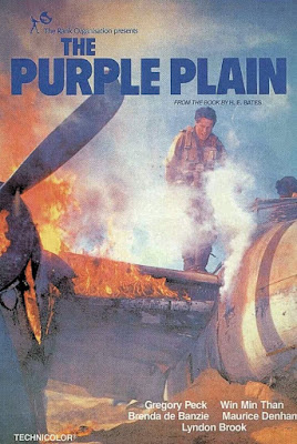 The Purple Plain 1954 Full Movie Download in Hindi Dual Audio