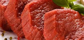 أضرار الإفراط في تناول اللحوم الحمراء Red Meat