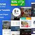 EduZone - Education Angular 10 Template