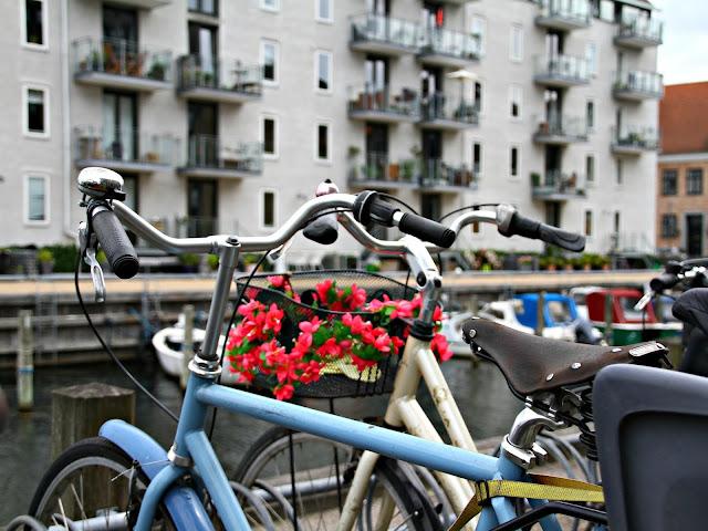 Где и как мы жили в Копенгагене