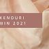 FIRST KENDURI KAHWIN 2021