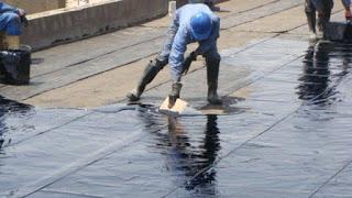 Từ vựng tiếng Nhật ngành chống thấm【防水工事 用語集 Waterproofing terminology】(Phần 2)