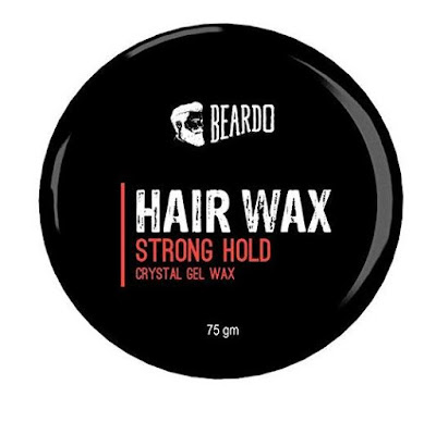 Beardo Strong Hold Hair Wax 75g