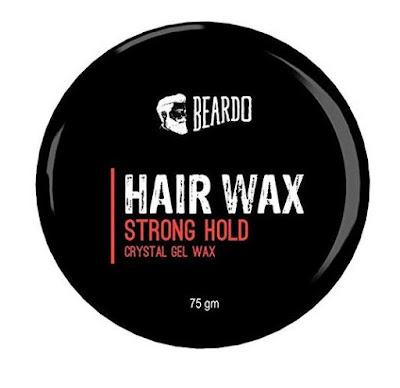 Beardo Strong Hold Hair Wax 75g