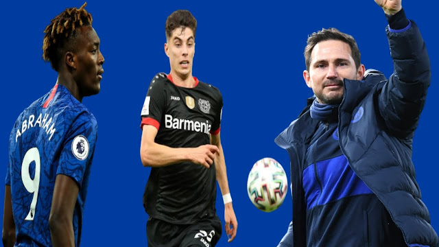 THE LATEST CHELSEA NEWS & CHELSEA TRANSFER NEWS IN JUST FIVE MINUTES!