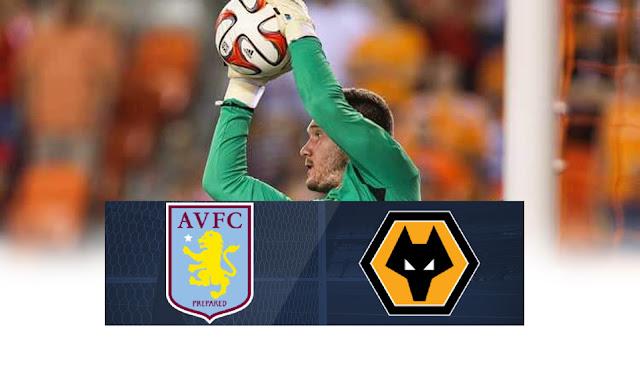 مشاهدة مباراة أستون فيلا وولفرهامبتون بث مباشر 26-6-2020 الدوري الإنجليزي الممتاز
