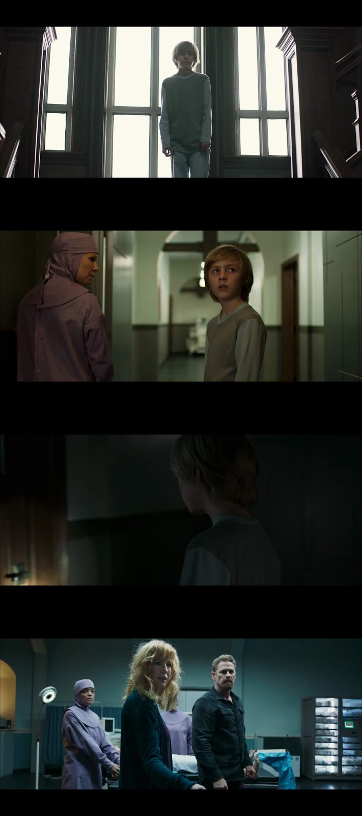 Eli (2019) HD 1080p Español Latino