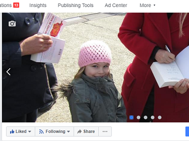 14 nuanțe de roșu a ajuns pe Facebook!