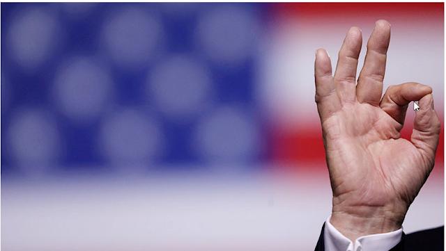 """cómo la derecha derribó a Trump, ahora un """"hombre muerto caminando"""""""