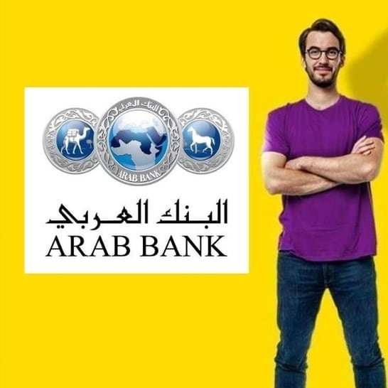 Credit Review Officer - Arab Bank