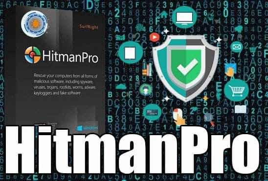 تحميل وتفعيل برنامج HitmanPro 3.8.20 عملاق مكافحة الفيروسات وملفات التجسس اخر اصدار
