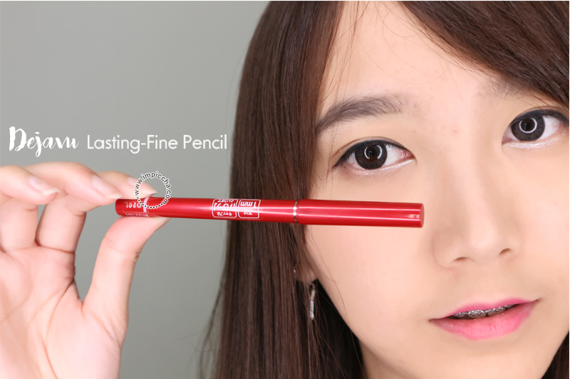 Dejavu Lasting Fine Pencil