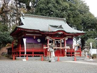 梶原八幡神社
