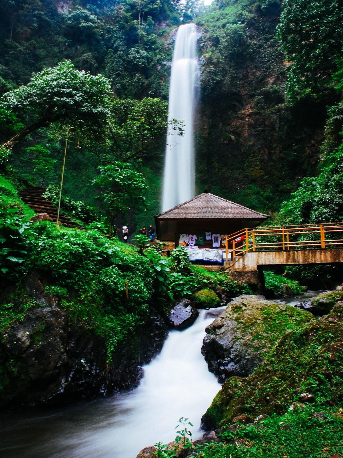 73 Tempat Wisata Di Bandung Yang Menarik Untuk Dikunjungi