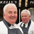 Kelly's Butchers launch a New Vegetarian White Pudding
