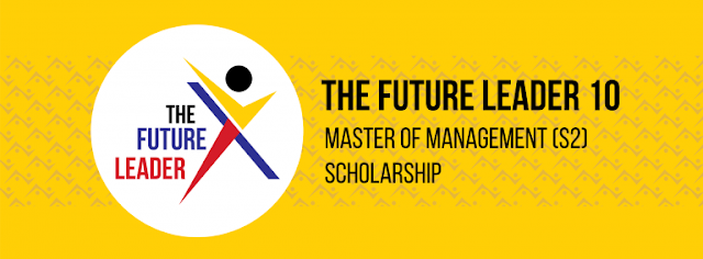 Beasiswa Pascasarjana S2 Manajemen 2019 di PPM Manajemen Jakarta Pusat (The Future Leader 10), tomatalikuang.com