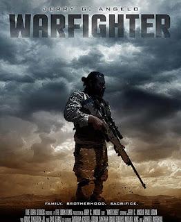 مشاهدة فيلم Warfighter 2018 مترجم