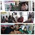 Ciptakan Rasa Aman, Dandim 0417 dan Kapolres Kerinci Ikut Pantau Pleno PPK