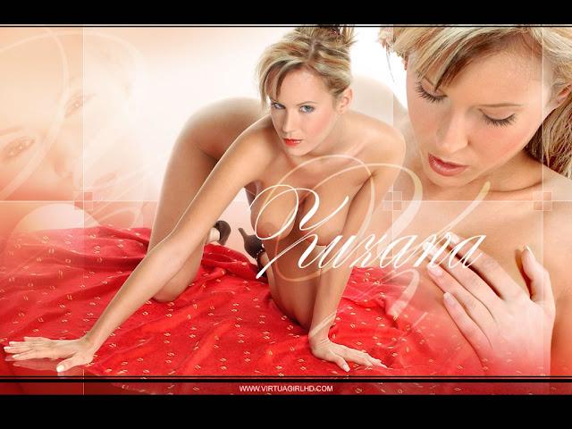 Zuzana free nude girl erotic wallpaper