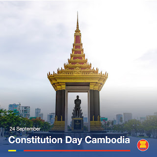 Preamble with  Full constitution of Cambodia ( Full Pdf ) -  FindYourAdvocate