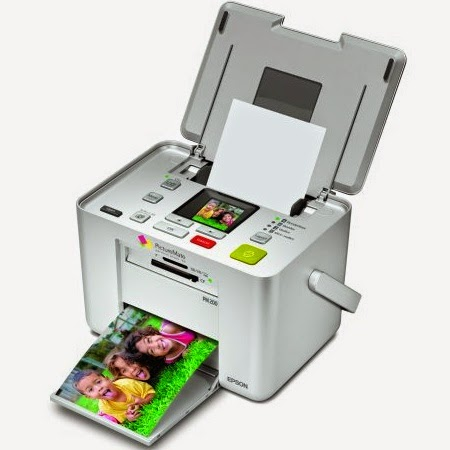 EPSON PictureMate Deluxe - Free download and software reviews