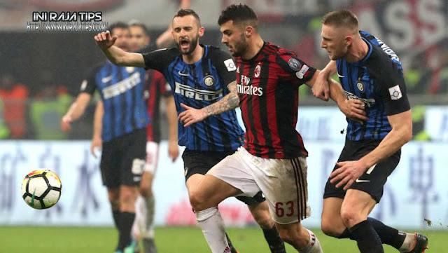 Enam Pemain Inter Milan Resmi Menekan Kontrak Baru