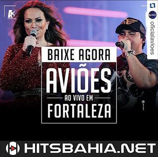 BAIXAR CD – Aviões em Fortaleza-CE 06.06.15 – Arraia do Aviões download grátis