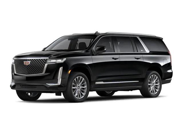 Cadillac car opens advance purchase for Escalade 2021