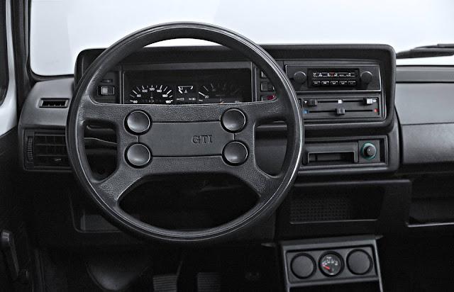 Golf GTI The Original