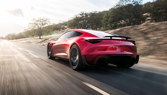 La carrera por ser el coche eléctrico más rápido