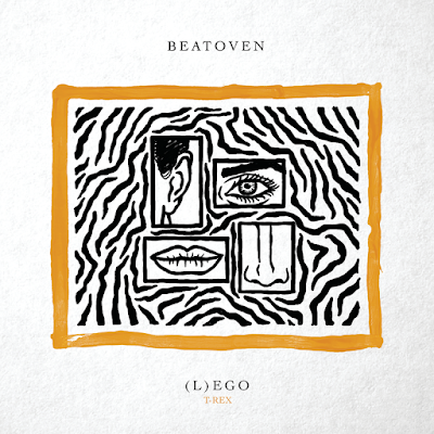 Beatoven x Toy Toy T-Rex – (L)ego