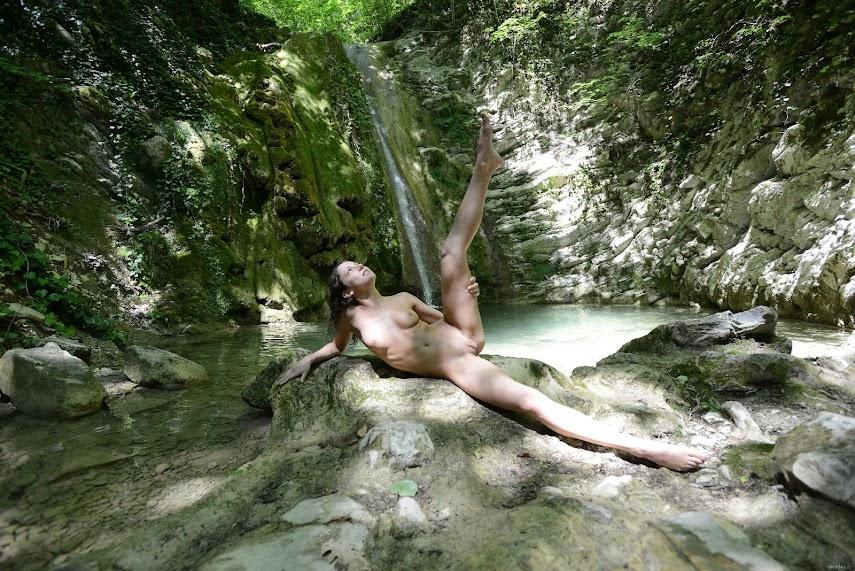 [EroticBeauty] Katoa - Waterfall