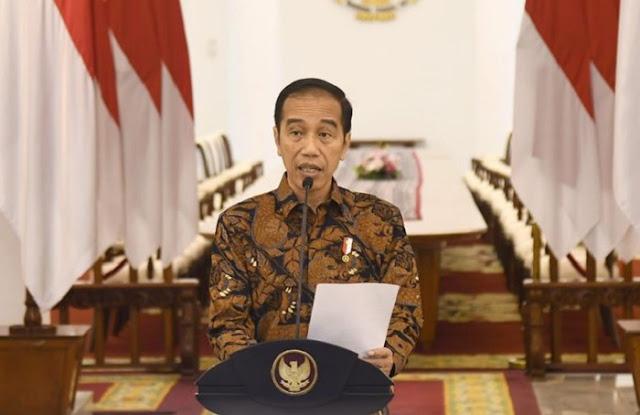 Beredar Kabar Presiden Jokowi Berlakukan Lockdown di Wilayah Tertentu karena Corona, Simak Faktanya