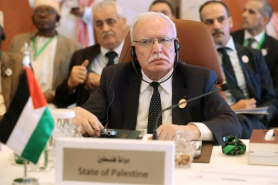 Merasa Dikhianati Timur Tengah, Palestina Mundur dari Kursi Ketua Pertemuan Liga Arab