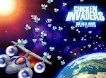 تحميل لعبة الفراخ 2 Chicken Invaders من ميديا فاير مجانا